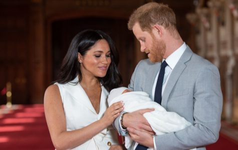 The Newest Addition To The Royal Family