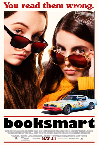 The Teen Movie Of The Summer: Booksmart