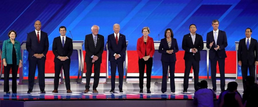 The 3rd Democratic Presidential Debate: What You Need to Know