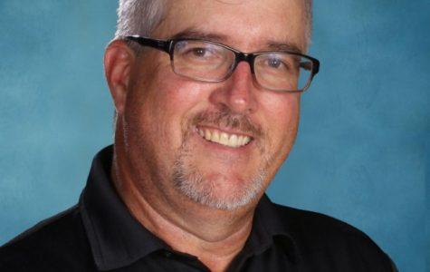 Mr. Zeuschner: From History Teacher to Interim Associate Principal