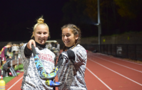 A Deeper Insight On The Captains Of SWHS's Field Hockey Team