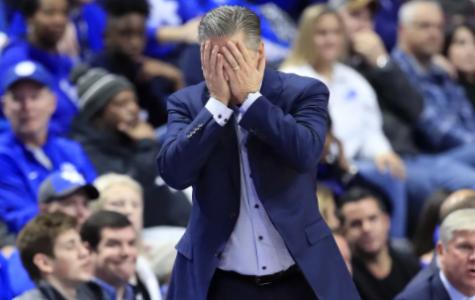 Evansville Pulls Off Historic Upset against No.1 Kentucky