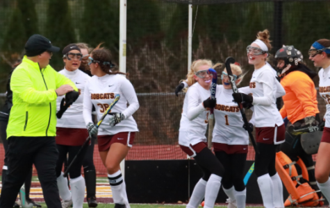 South Windsor Field Hockey moves forward in their State Tournament