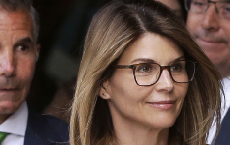 Lori Loughlin Facing New Charges in College Admission Scandal