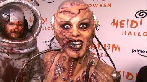 The Lavish History of the Heidi Klum Halloween Party