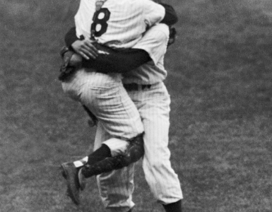 Former MLB Pitcher Don Larsen Dies at 90
