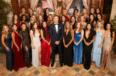 ABC's 'The Bachelor' Kicks Off its 24th Season