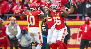 Kansas City Chiefs Overcome 24-0 Deficit to Advance in NFL Playoffs