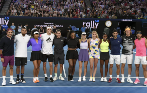 An Update on the Australian Open