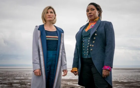 Doctor Who Makes Historic Breakthrough with First Black Doctor