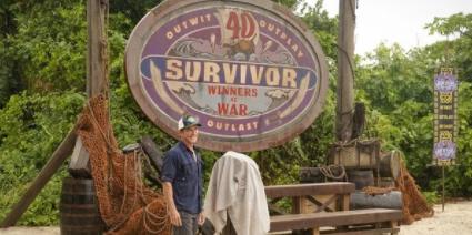 Survivor's Ground-Breaking 40th Season