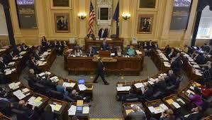 After Pro-Gun Rally, Virginia Democrats Advance Multiple Gun Reform Measures
