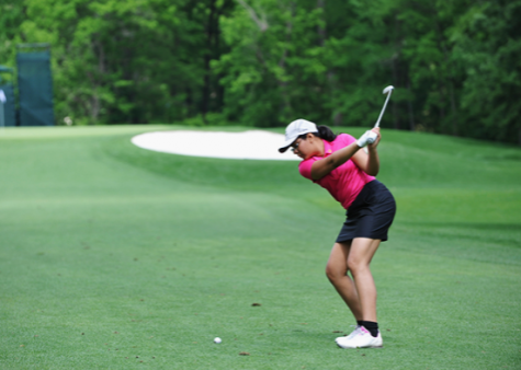 How Junior, Meghna Mazumdar Founded the Golf Team at SWHS