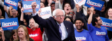 Bernie Sanders is Running for Office Again