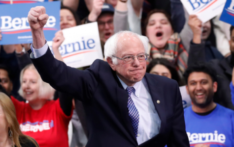 Bernie Sanders Wins the New Hampshire Primary in Close Battle for Democratic Frontrunner