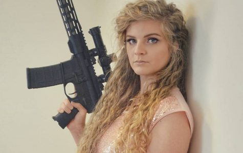 What You Should Know About Kaitlin Bennett, the Gun-Right Activist Gaining Support Throughout the Country