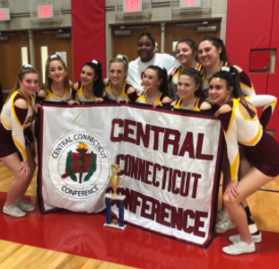 ICYMI: SW Bobcat Cheerleaders Take Home the Gold at CCCs Competition