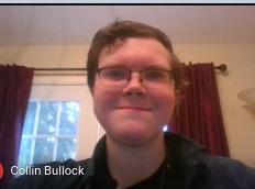 Collin Bullock