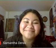 Samantha Deras