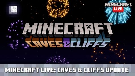 New Minecraft Caves and Cliffs Update Breaks The Internet