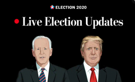 Election 2020: The Aftermath