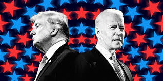 Biden Wins In A Competitive Election