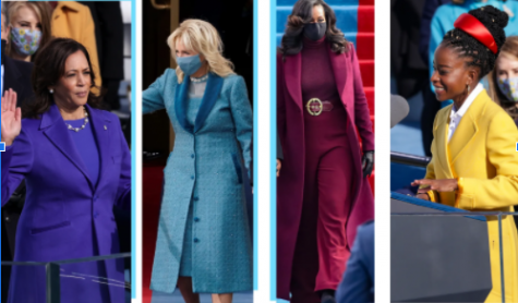 The Most Striking Fashion Moments at The 2021 Inauguration, and What They Say About American Fashion