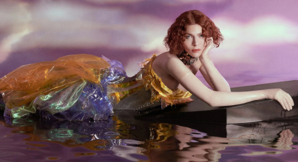 Pop Star SOPHIE Has Passed Away