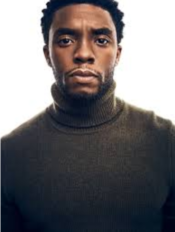 Chadwick Boseman Receiving Nominations For Even More Outstanding Work After Passing