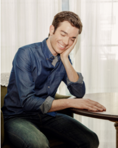 Admired Comedian John Mulaney On a Path To Sobriety Following 60 Days In Rehab