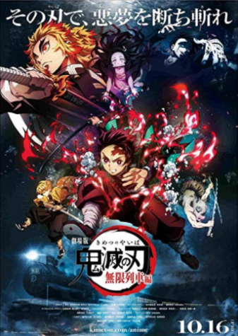Demon Slayer´s New Movie Sparks a Massive Fan Following and Revolutionizes Anime