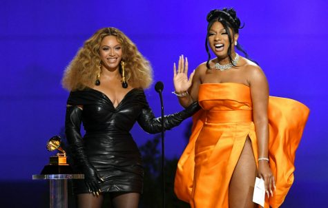 """Beyonce And Megan Thee Stallion Win For """"Savage Remix"""""""