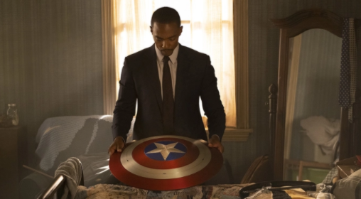 New Marvel Series Addresses Important Political Themes and Reaches a Wider Audience
