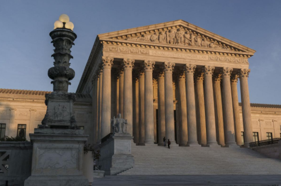 SCOTUS Agrees to Take on a Major Abortion Case That Could Challenge Roe v. Wade