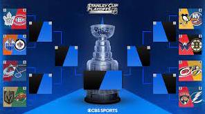 2021 NHL Playoffs Preview