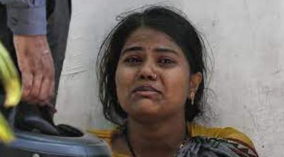 A tribute to Rajeshwari Devi- a victim of India