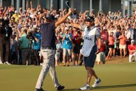 Phil Mickelson raises the bar after winning the PGA at 50